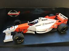 Minichamps - David Coulthard - McLaren - MP4/11- Teamedition - 1996 - Rare