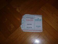 INTER FC BIGLIETTI STORICI !!!  INTER  NANTES  COPPA CAMPIONI 1980!!