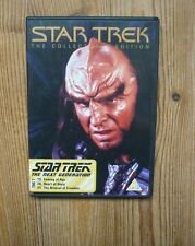 Star Trek - The Next Generation - DVD Collector's edition