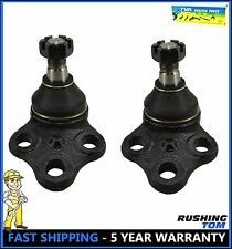 2 Front Left & Right Lower Ball Joint For Nissan Pathfinder Infiniti QX4 96-04