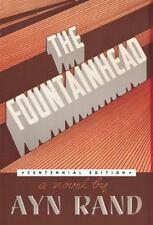 The Fountainhead Rand, Ayn Paperback