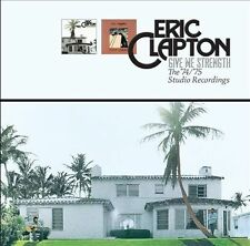 Give Me Strength: The 1974/1975 Studio Recordings [LP] by Eric Clapton...
