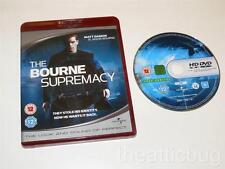 HD DVD ~ The Bourne Supremacy ~ Matt Damon