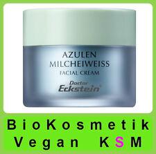 Azulen Milcheiweiss von Dr.Eckstein BioKosmetik, sehr trockene oder zarte Haut