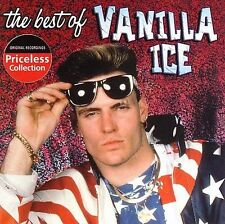 Vanilla Ice, The Best Of Vanilla Ice, Excellent