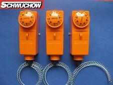 3 Termostato BRC / A 20-90°C nuovo termostato Caldaia Fissare Scala Esterna