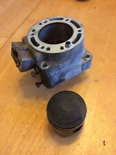 Yamaha Viper 700 Snowmobile Cylinder With Piston Assembly Used with Top Bearing