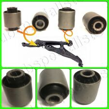 1992-2000 HONDA CIVIC FRONT LOWER CONTROL ARM BUSHING-(FITS 94-01 INTEGRA) 4psc