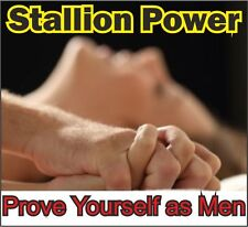 Genuine Natural Herbal Male sex long time. Stallion Herbal Product.