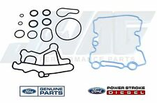 6.0L Powerstroke Diesel OEM Ford Oil Cooler Gasket Kit F250 F350 F450 F550 E350