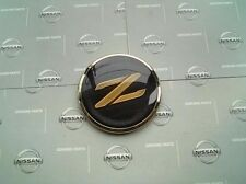 JDM OEM Z32 300Z Fairlady Z FRONT Hood Emblem BUDEG Gold Color NEW RARE Japan