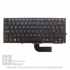 NEW SONY VAIO VPC-SB Series VPC-SB1A9E/B UK KEYBOARD BLACK 148949781