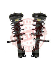 Front Complete Struts for LHS 99-01 300M 99-04 Concorde & Intrepid 98-04