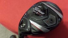 Titleist 913H 21* Hybrid Diamana 'ilima 70 Senior Flex Graphite Men Left Handed