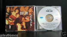 Pearl Jam - Daughter 3 Track CD Single