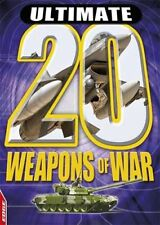 Weapons of War by Tracey Turner 9781445114736 (Paperback, 2014)
