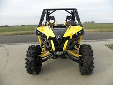CAN AM MAVERICK 1000 2013 SNORKEL KIT