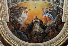 Guido Reni la gloria de St Dominic 5 copias A4