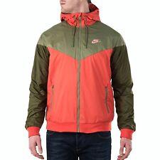 Nike Sportswear Windrunner Jacket Men's - 727324