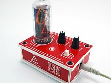 Basic Nixie Tube Tester KIT - for IN18 Nixie Tubes!
