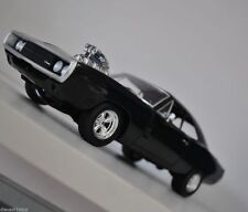 1:18 HOT WHEELS film originale modello Fast & Furious Dom 's 1970 DODGE CHARGER R/T