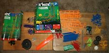 K'nex 2 Speed Coaster Set 12082/3263 Complete Age 7+ Building Toy Extra Coaster