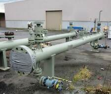 Pair of Gas Pipeline Pig Launcher receiver 300mm suit 250NB pipe lines 190Bar