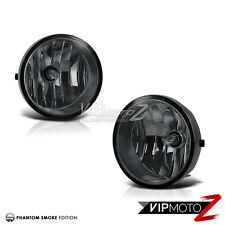 Smoke Fog Light Bumper Lamp+Wiring/Relay Switch 05-11 Toyota Tacoma 2WD/4WD TRD