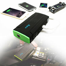 Multi-Function Power Bank Car Emergency JUMP START iPhone Smartphone Laptop NEW