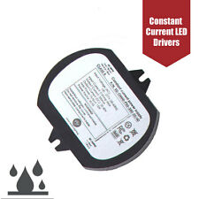 PS1 Constant Current LED Driver - 350mA forward current / 20-40V DC 15W