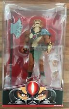 THUNDERCATS CLASSICS JACKLEMAN MATTY COLLECTOR MATTEL MOTUC ACTION FIGURE