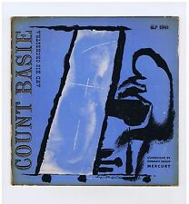 25 CM 10 INCH COUNT BASIE AND HIS ORCHESTRA (BLUE STAR 1954)
