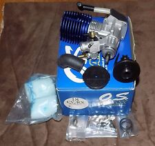 O. S. Max Engines 18 CV-RX  11J NIB