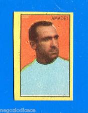 CALCIATORI STELLA BISCOTTI BOVOLONE anni 60 - Figurina-Sticker - AMADEI -New
