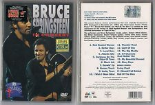 Bruce Springsteen - In concert MTV plugged DVD
