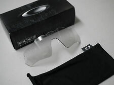 OAKLEY RADAR EV PATH PHOTOCHROMIC TRANSITIONS LENS 101-353-022 *AUTHENTIC*