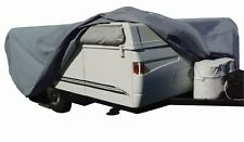 ADCO 12294 SFS Aquashed Pop-up Tent Camper Folding Trailer RV Cover 14' to 16'LH