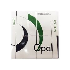 New For-Tune Opal Viola String Set 4/4
