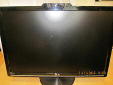 "ASUS VK266H Black 25.5"" 2ms(GTG) Widescreen LCD Monitor w/Speakers and 2MPcamera"