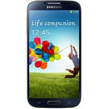 Samsung Galaxy S4 IV GT-I9505 Android 16GB 13MP LTE Smartphone Unlocked Black