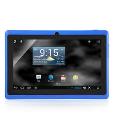"PO 7"" Google Android 4.2 Tablet PC MID for Kids Children 4GB Dual WIFI"