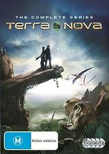 Terra Nova : The Complete Series : NEW DVD