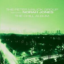 New York City: Chill Album MALICK,PETER / NORAH JONES Audio CD