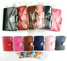 24slots Business Card Credit Bank IC ID Saving Card Wallet Organizer Case Holder