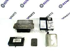 Renault Laguna II 01-07 1.9 DCI 120 ECU Kit Immobilizer 8200309316 8200309321 N2