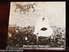 Forgotten Tomb: Obscura Arcana Mortis The Demo Years CD 2012 Agonia Digipak