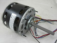 NEW 1/4 HP GP3584 GOOD PARTS F48AA99A01 FURNACE BLOWER MOTOR W/ CAPACITOR 230V
