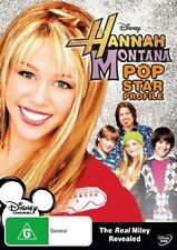 Hannah Montana - Pop Star Profile (DVD, 2008) Aussie Pal 4