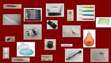 kit outillage Bergeon etc horlogerie  début horloger formation montre chrono