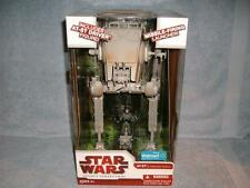 AT-ST & Driver Star Wars Legacy Collection Walmart Exclusive Hasbro 2009 Sealed